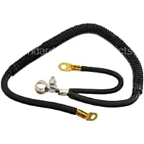 Standard A29-2TA Battery Cable - Direct Fit, Sold individually