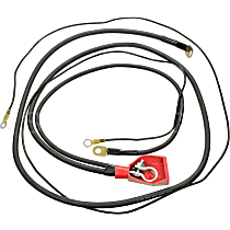 Standard A30-6TA Battery Cable - Direct Fit, Sold individually