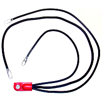 A44-4DE Battery Cable - Direct Fit, Sold individually