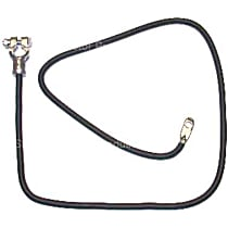 A48-4 Battery Cable - Direct Fit, Sold individually