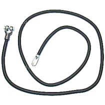 Standard A78-1 Battery Cable - Direct Fit, Sold individually