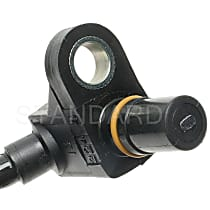 ALS10 Front, Driver Side ABS Speed Sensor - Sold individually