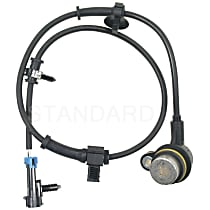 ALS1338 Rear, Driver or Passenger Side ABS Speed Sensor - Sold individually