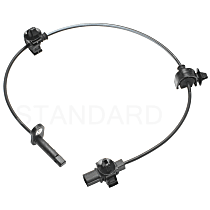Rear, Passenger Side ABS Speed Sensor - Sold individually