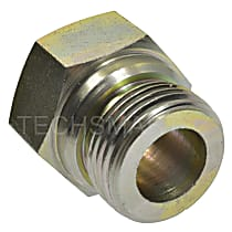Standard C57002 EGR Line Fitting - Direct Fit