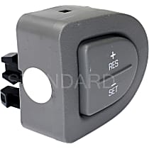 CCA1035 Cruise Control Switch - Direct Fit, Sold individually