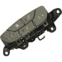 CCA1044 Cruise Control Switch - Direct Fit, Sold individually