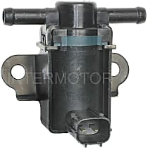 CP489 Vapor Canister Purge Solenoid - Direct Fit, Sold individually