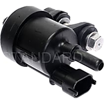 CP612 Vapor Canister Purge Solenoid - Direct Fit, Sold individually