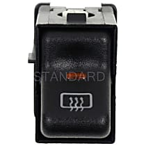 Standard DFG44 Defroster Switch - Direct Fit, Sold individually