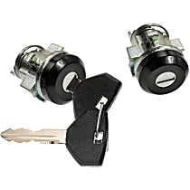 DL-41B Door Lock - Direct Fit, Sold individually