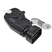 DLA-103 Door Lock Actuator - Front, Passenger Side