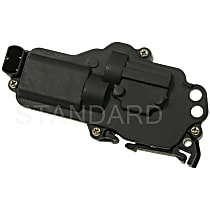 Door Lock Actuator Front, Driver Side