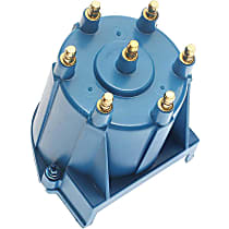 Standard DR-460 Distributor Cap - Blue, Direct Fit, Sold individually