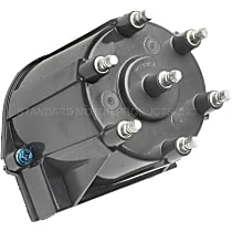 DR460T Distributor Cap - Gray, Direct Fit, Sold individually