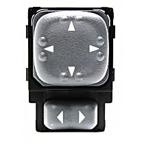 DS-1462 Mirror Switch - Direct Fit, Sold individually