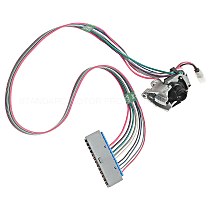 DS-408 Wiper Switch - Direct Fit, Sold individually