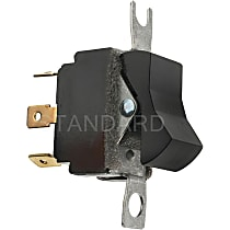 Standard DS-455 Fuel Tank Selector Switch - Direct Fit, Sold individually