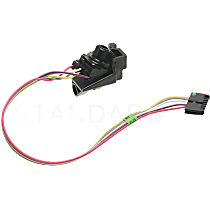 DS-463 Wiper Switch - Direct Fit, Sold individually