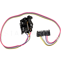 Wiper Switch - Direct Fit, Sold individually
