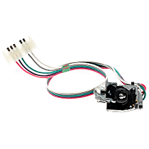 DS-817 Wiper Switch - Direct Fit, Sold individually