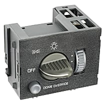 DS876T Headlight Switch