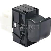 Window Switch - Front or Rear, Driver or Passenger Side