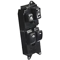 Window Switch - Front or Rear, Driver Side