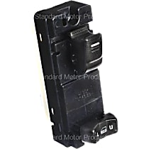 DWS-762 Window Switch - Front, Passenger Side