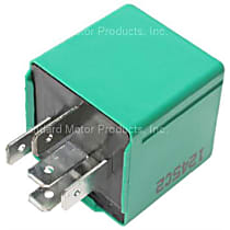 Standard EFL-17 Flasher Relay - Direct Fit