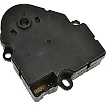 F04050 HVAC Heater Blend Door Actuator - Sold individually