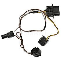 Standard F90002 Headlight Wire Harness - Direct Fit
