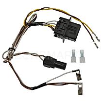 Standard F90003 Headlight Wire Harness - Direct Fit