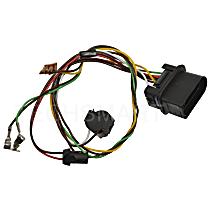 Standard F90004 Headlight Wire Harness - Direct Fit