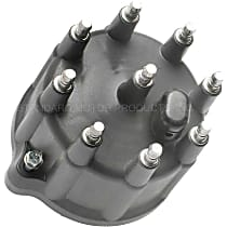 Standard FD175T Distributor Cap - Gray, Direct Fit, Sold individually