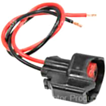 Standard HP3945 Fuel Injector Connector - Direct Fit