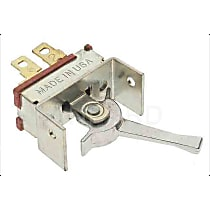 HS-202 Blower Control Switch - Direct Fit, Sold individually