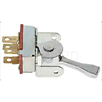 HS-203 Blower Control Switch - Direct Fit, Sold individually