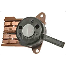 HS-204 Blower Control Switch - Direct Fit, Sold individually
