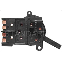 HS-206 Blower Control Switch - Direct Fit, Sold individually