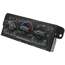 A/C Blower Switch - Direct Fit