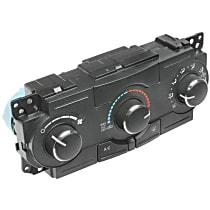 Standard HS-369 A/C & Heater Control - Direct Fit