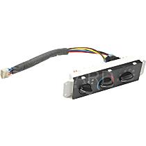 Standard HS-372 A/C & Heater Control - Direct Fit