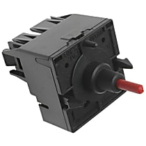 Heater Control Switch - Direct Fit
