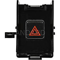 Hazard Flasher Switch - Direct Fit, Sold individually