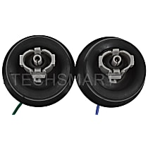 Standard J72001 Knock Sensor Harness - Direct Fit