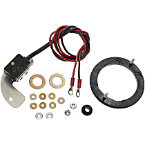 LX-807 Ignition Conversion Kit - Direct Fit