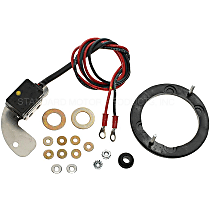 Standard LX-807 Ignition Conversion Kit - Direct Fit