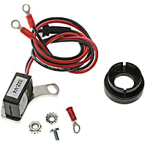 LX-809 Ignition Conversion Kit - Direct Fit