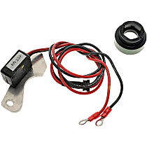 Standard LX-810 Ignition Conversion Kit - Direct Fit